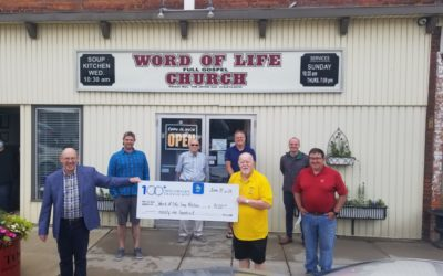 Word of Life Soup Kitchen
